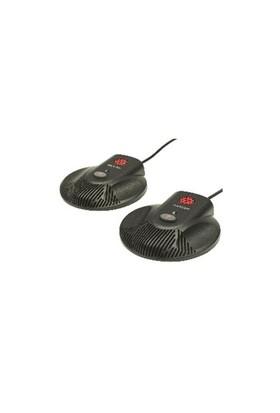 Polycom Genişletme Mikrofon Kiti - Soundstation2w (Ex)
