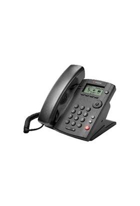 Polycom Vvx101 1 Line Desktop Phone