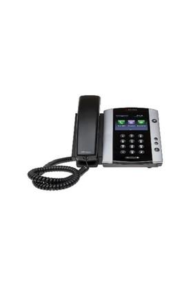 Polycom Vvx500 12 Line Business Medya Telefonu - Hd Ses