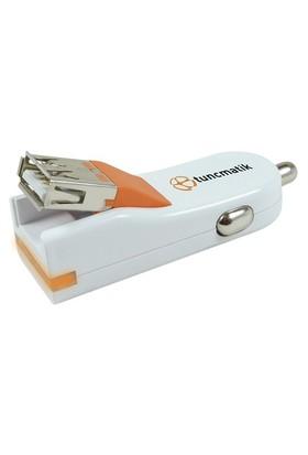 Tunçmatik Flexcharger Araç Şarjı (Micro USB 1A) - TSK4542