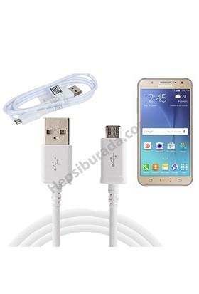 Fonemax Samsung Galaxy J7 Micro Usb Data Ve Şarj Kablosu