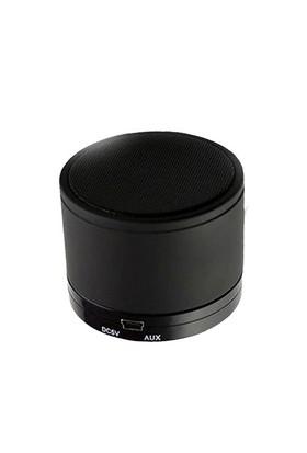 Mobile World Bluetooth Ses Bombası Siyah - IM8485
