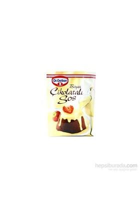 Dr.Oetker Sos Beyaz Cikolata 80 Gr