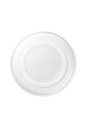 4Rmor Samsung Kablosuz Şarj Cihazı Wireless Charger Beyaz