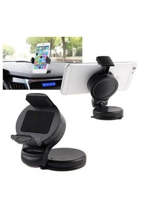 Markacase Mini Telefon Tutucu Araç İçi