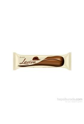 Ülker Laviva Dolgulu ve Bisküvili Çikolata 24 Adet