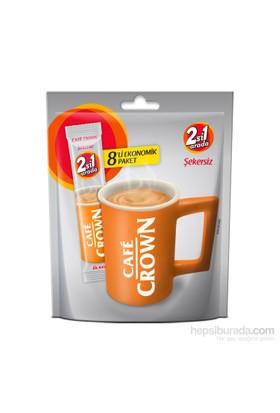 Cafe Crown 2'si 1 Arada 8'li