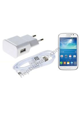 Fonemax Samsung Galaxy İ9060 Grand Neo Şarj Seti