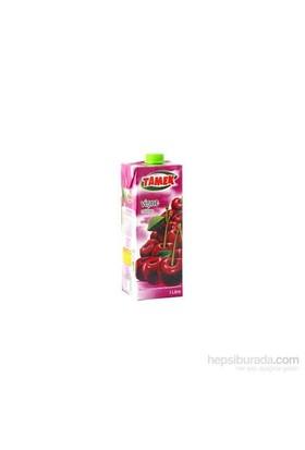 Tamek 1 Lt Meyve Suyu Visne
