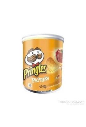 Pringles 40 Gr Paprika