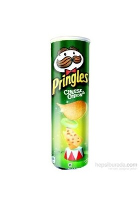 Pringles 165 Gr Peynir