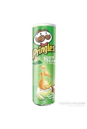 Pringles 165 Gr Sogan