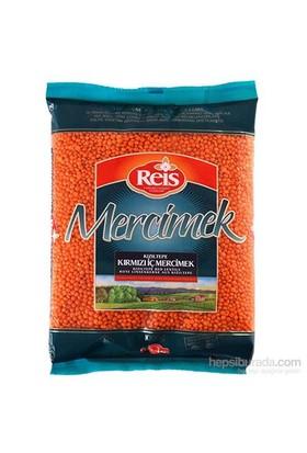 Reis Kızıltepe Kırmızı Mercimek 2,5 Kg