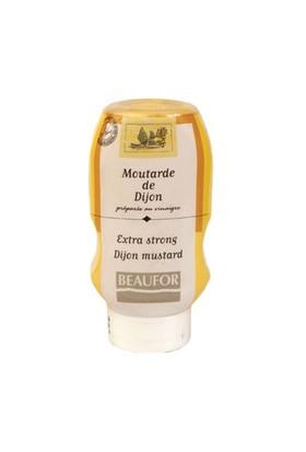 Beaufor Dijon Sıkma Hardal(Masa Tipi) 450Ml