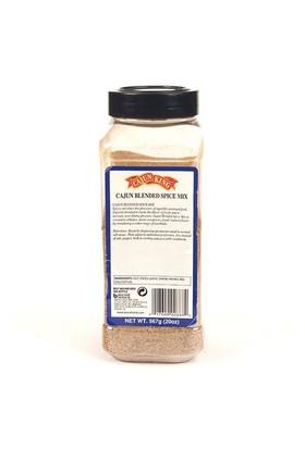 Cajun King Cajun King Blended Spice Mix 567Gr