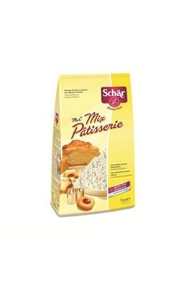 Schar Mix Dolci - Mix C Çok Amaçlı Glutensiz Un 1000 Gr
