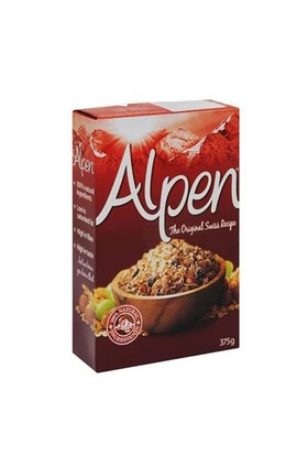 Alpen Müsli 375 Gr.