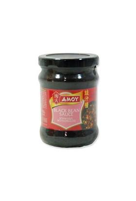 Amoy Black Bean (Siyah Fasülye) Sosu 400 Gr