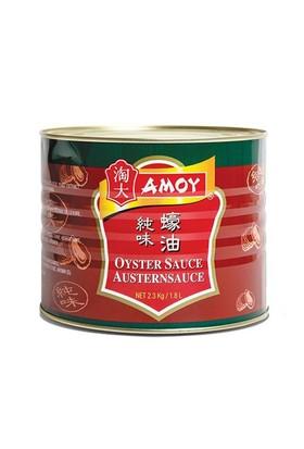 Amoy Oyster (İstiridye) Sos, 2,3 Kg