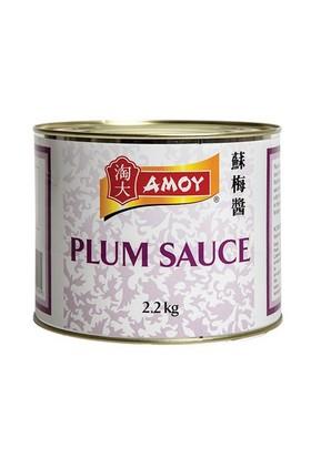 Amoy Plum (Erik) Sosu, 2,2 Kg