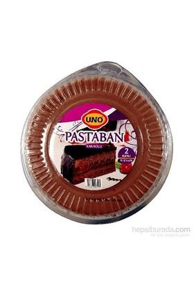 Uno Pastaban Kakaolu 2 Katli