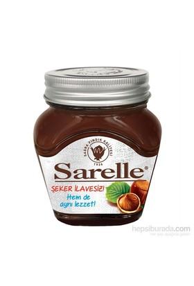 Sarelle Şekersiz Kakaolu Fındık Ezmesi 350 gr