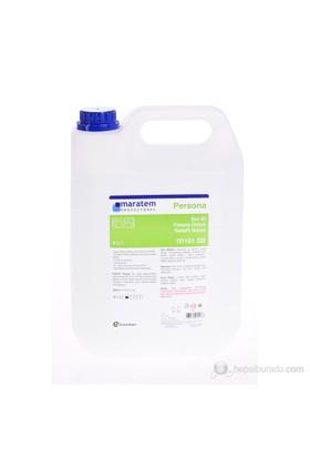 Maratem 101 Sıvı El Yıkama Ürünü-Sedefli Beyaz 5 kg
