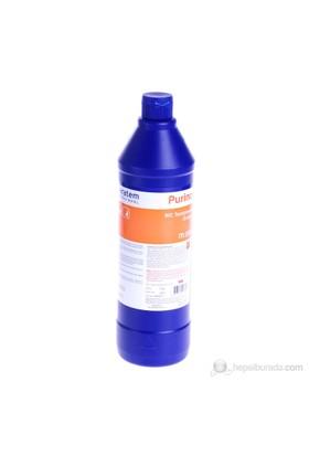 Maratem 204 Wc Temizleme Ürünü