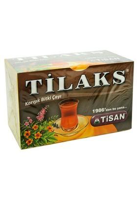 Tisan Tihaks Tilaks Çay 20 Süzen
