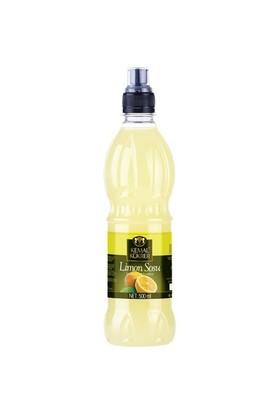 Kemal Kükrer Limon Sosu Pet 500 Ml