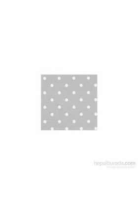 KullanAtMarket Gümüş Puanlı Kağıt Peçete 20 Adet