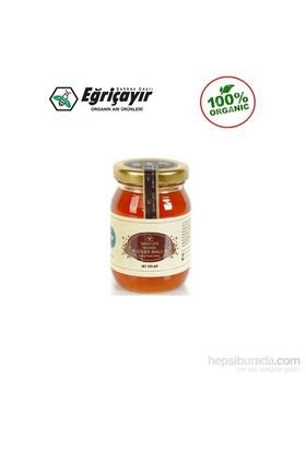 Eğriçayır Şahbaz Çaylı Organik Çiçek Balı 225 gr