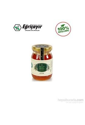 Eğriçayır Şahbaz Çaylı Organik Çam Balı 225 gr