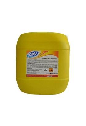 Bayerkimya Oxy Ağır Kir Ve Yağ Sökücü 30 Kg