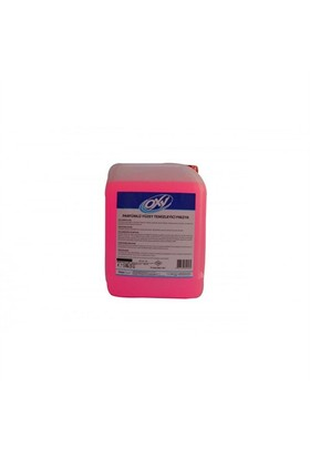 Bayer Kimya Oxy Parfümlü Yüzey Temizleyici Frezya 5 Kg