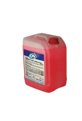 Bayer Kimya Oxy Extra Parfümlü Yüzey Temizleyici Pembe 5 Kg