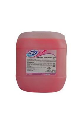 Bayer Kimya Oxy Parfümlü Yüzey Temizleyici Yoğun Pembe 30 Kg