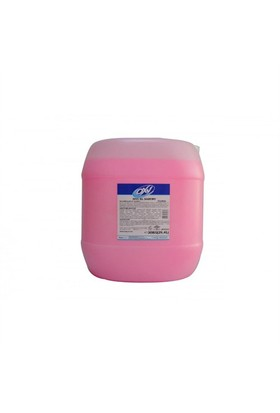 Bayer Kimya Oxy Sıvı El Sabunu Pembe 30 Kg