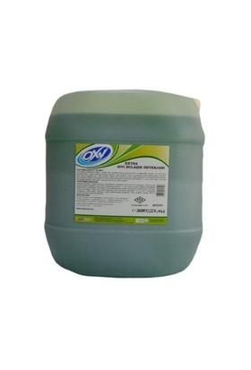 Bayer Kimya Oxy Extra Sıvı Bulaşık Deterjanı Limon 30 Kg