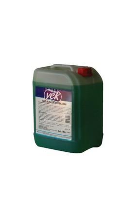 Bayer Kimya Oxy Premier Sıvı Bulaşık Deterjanı Limon 5 Kg
