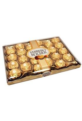 Rocher Ferrero 24 Lü
