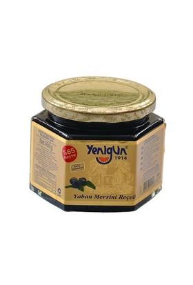 Yenigün Yaban Mersini Reçeli Gold Seri, 450 Gr