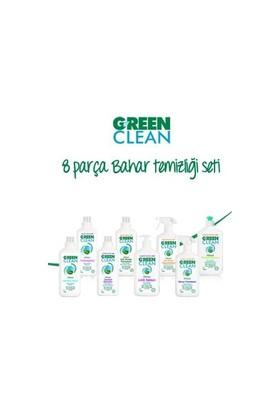 U Green Clean Organik Bahar Temizliği Seti