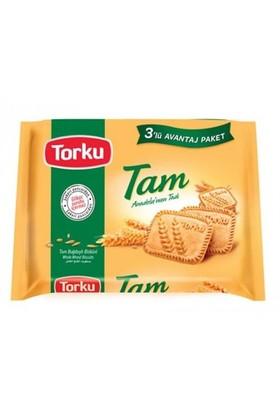 Torku Tam Buğdaylı Bisküvi 140Gr