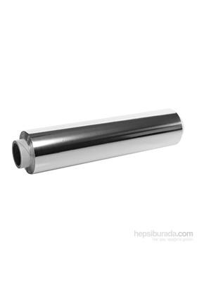 KullanAtMarket Kutusuz Alüminyum Folyo 30 Cm X 1 Kg 1 Adet