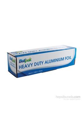 KullanAtMarket Burpak Alüminyum Folyo 30 Cm X 150 M 1 Adet