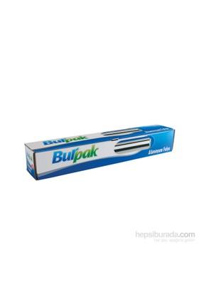 KullanAtMarket Burpak Alüminyum Folyo 45 Cm X 800 Gr 1 Adet