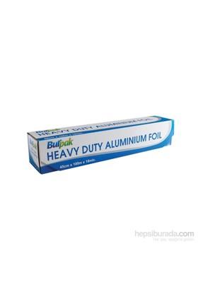 KullanAtMarket Burpak Alüminyum Folyo 45 Cm X 100 M 1 Adet