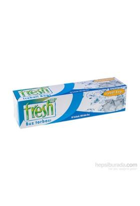 KullanAtMarket Buz Torbası 10 Adet