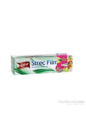 KullanAtMarket Roll-Up Streç Film 30 Cm X 33 M 1 Adet